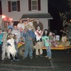 Bath Firefighters Annual Halloween Parade Winners Announced