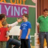 Lehigh Elementary Students Learn to 'Box Out Bullying'