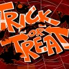 Trick-or-Treat 2013 Schedule