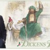 TONIGHT: Dickens' descendant to perform Christmas classic