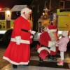 Nazareth lights up for Christmas