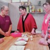 Food Network pays a visit to 'The Sweetest Spot in Nazareth'