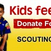 Boy Scouts: Scouting For Food Community Food Drive