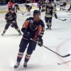 All-Star Manning Ready For Phantoms' Playoff Push