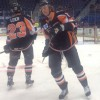 Clock Ticking On Phantoms' Playoff Hopes