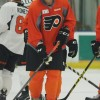 Phantoms' Padakin Brings Two-Way Game To Lehigh Valley
