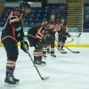 Phantoms Reloading For Three Game Weekend