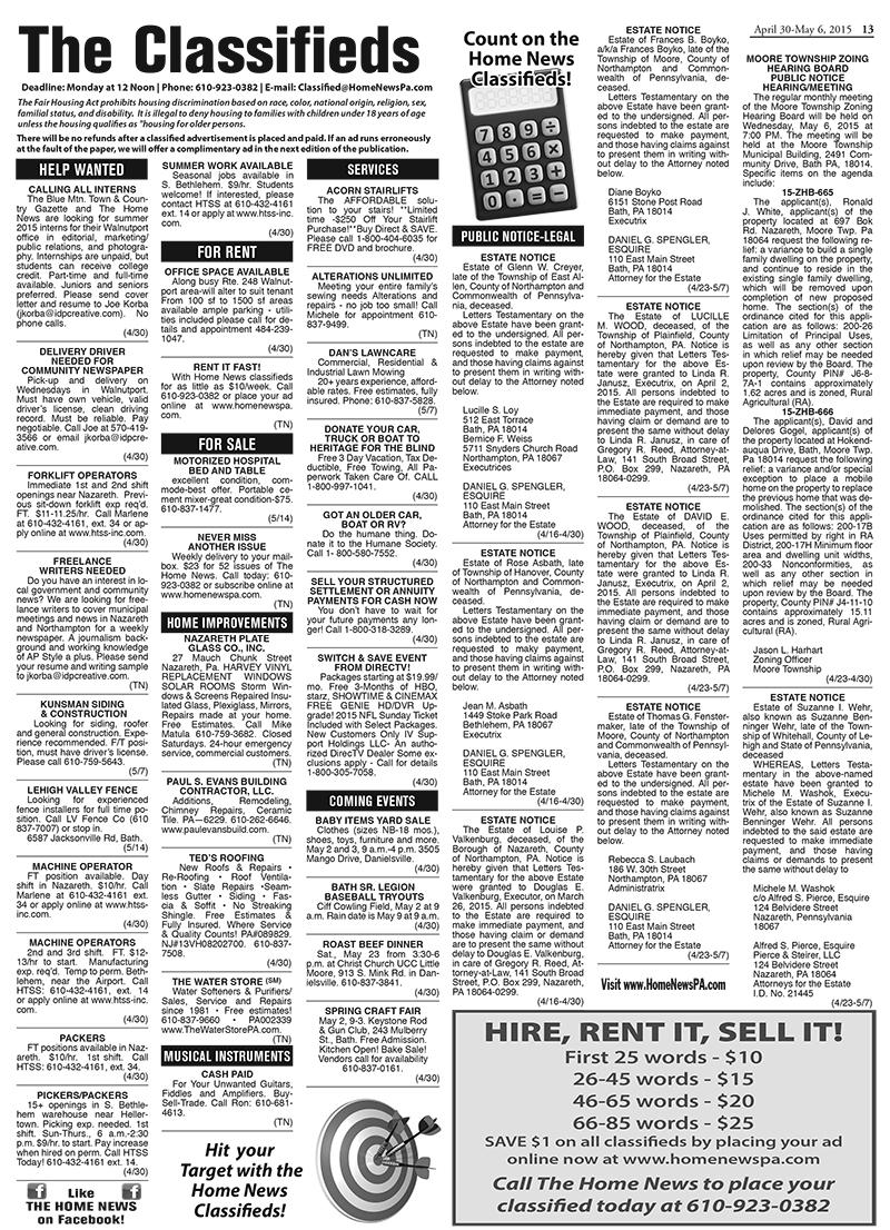 HN_Apr30-classifieds