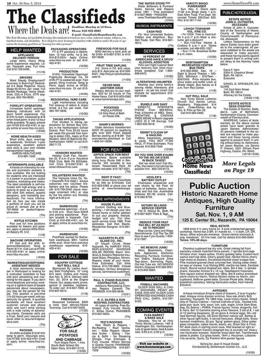 THN-classifieds-Oct30-1